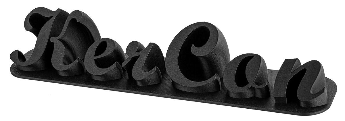 KerCon Präzision in 3D
