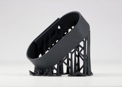 Flexibles Uhr-Armband