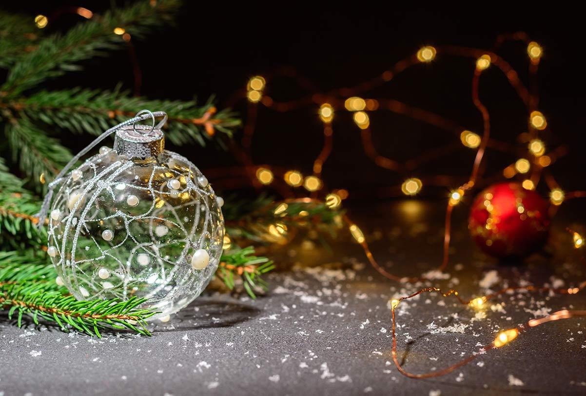 KerCon wünscht ein frohes Weihnachtsfest