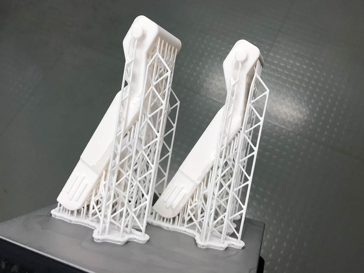 Für starke Prototypen und Serienteile