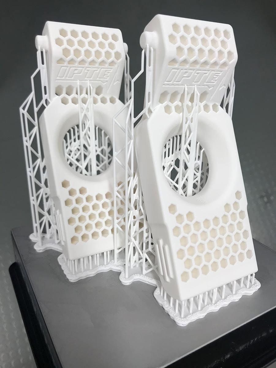 3D Druck RIGID 10K SLA